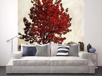Фотообои Осенние краски