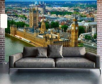 Фотообои Лондон, Англия 16250