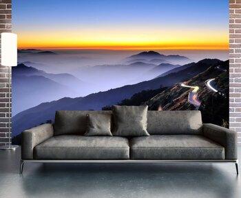 Фотообои Mountain01031017