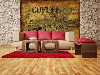 Фотообои Чашка кофе