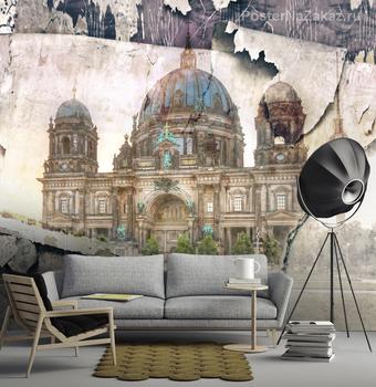 Фотообои Берлинский собор
