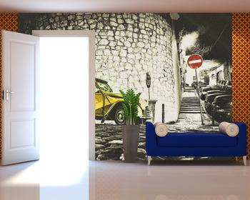 Фотообои на стену Патейра ди Ферментелуш
