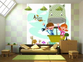 Фотообои Child-06010913-1