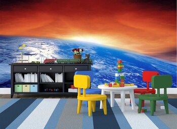 Фотообои на стену space-13040926