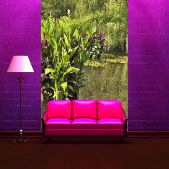 Фотообои на стену photo-07090948
